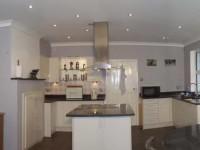 Oakhurst Bed & Breakfast - kitchen